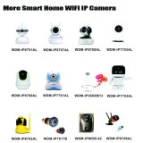 Casa de Seguridad Wdm inteligente Home/Business Mini cámara IP WiFi
