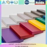 MDF Powder Spray Powder Coating for Metal Furniture