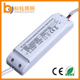 Iluminação de painel Ultrathin do teto do diodo emissor de luz da casa de SMD2835 30X60cm
