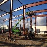 Prefabricated 홀을 건축하는 산업 강철 구조물