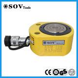 piccolo cilindro idraulico a semplice effetto ultra sottile 700bar