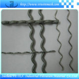 Il collegare Pre-Unito ha tessuto la rete metallica unita
