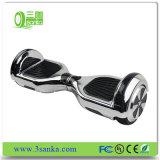 """Beste Kwaliteit 6 van China """" Hoverboard met Autoped Cyboard"""