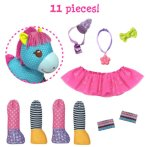 Brinquedos da desmontagem e do conjunto para crianças