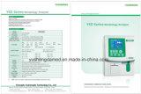 Équipement médical hautement qualifié à plusieurs paramètres Analyseur d'hématologie animale