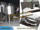 1.000 litros con aislamiento del tanque de almacenamiento de mermelada y zumo