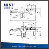 Bt Sln 옆 자물쇠 공구 홀더 맷돌로 가는 물림쇠 CNC 기계
