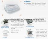 крышка 501 3m используемая для того чтобы держать крышку 5n11 фильтра фильтров 3m 3m частичную для маски противогаза половинной/полной стороны