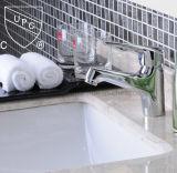 Banheiro sanitário cerâmico Retangular dos mercadorias sob a bacia de mão contrária da lavagem com Cupc Sn026