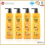 Traiter efficacement les cheveux Washami meilleur qualité du miel Shampooing &Rose