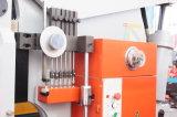 Freio de pressão CNC hidráulico, máquina de freio de prato de placa Nc