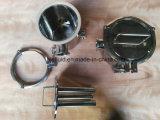 Edelstahl-magnetische Filter-Falle für Wasser