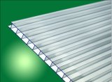 Estufa do vidro de fibra para a exploração agrícola agricultural