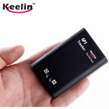 Портативный отслежыватель GPS для личной и любимчика (GPT06)