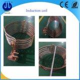 machine de bâti de fonte de l'admission 50kw pour le rebut en aluminium