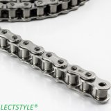 #35ssの工場W/Free結合リンクから新しいステンレス製のローラーの鎖50FTの巻き枠