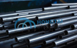 Tubo de acero de la precisión inconsútil DIN2391 para los amortiguadores de choque