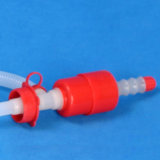 Amortisseur manuel de pétrole de Hv-PS04 Dp-23 (surgeon de pompe de pétrole)