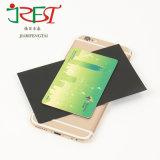 L'absorption d'ondes électromagnétiques léger flexible coller la feuille de ferrite NFC pour carte IC sans contact