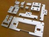 Pièces de retrait d'usinage de commande numérique par ordinateur de précision, pièces d'auto, usinant