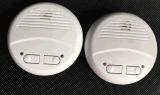 Inalámbrica detector de humo en línea (con batería)