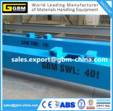ISO 20 футов полуавтоматическая Механические узлы и агрегаты контейнер подъемных пластин разбрасывателя