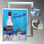 Snap Frame Portable Super Slim Lightbox (SL-01)