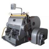 Máquina da Creasing&Die-Estaca da caixa de papel (ML-1400)