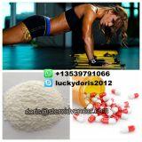 Polvere grezza farmaceutica 2, 4-Dinitrophenol DNP per perdita di peso