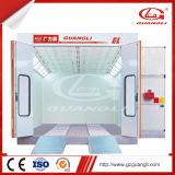 Horno diesel de la cabina de la pintura de aerosol de la hornilla del omnibus de tamaño mediano del Ce de la alta calidad de la fábrica de China