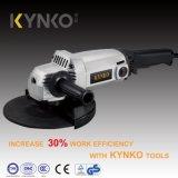 rectifieuse de cornière d'outils d'énergie électrique de 180mm/2000W Kynko (6064)