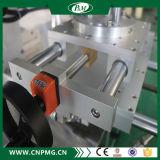 Doppie teste di contrassegno automatiche applicatore adesivo dell'etichettatore dell'autoadesivo