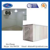 低温貯蔵の容器