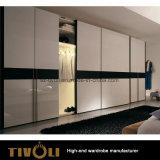 옷장 가구 Tivo-00014hw를 위한 서랍을%s 가진 백색 저장 옷장