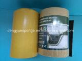 Gomma piuma duratura di protezione dell'automobile dell'adesivo di gomma