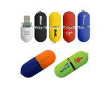 Lippenstift USB-Stock Pendrive Flash-Speicher Plastik-USB-Blitz-Laufwerk