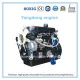 Yangdong 중국 엔진에 의해 강화되는 30kVA 침묵하는 디젤 엔진 발전기