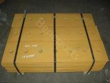 175-70-26310ブルドーザーの二重斜めの平らな最先端