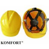 Tipos de Construcción Industrial Eléctrica casco de seguridad de las especificaciones (JMC-323D)