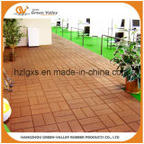 Eco friendly alfombras pisos de goma anti-UV para estacionar