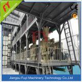 Granulador de China de la máquina de la pelotilla del fertilizante del sulfato del amonio