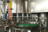 Volledige het Vullen van de eetbare Olie Bottelmachine