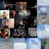 Drugs van de Basis van de Testosteron van de Levering van de fabriek de Directe Anabole Steroid