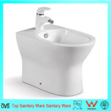 New Design Ceramic Toilet Toilet Bidet