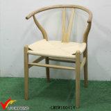頑丈な型の木のフランスのビストロの椅子