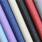 La mode du caisson de nettoyage de PU brossé pour de magnifiques Sandales en cuir supérieur