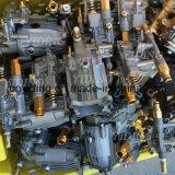 CER Benzin120bar FeuergebührenSemi-Professionaldruck-Reinigungs-Maschine (HPW-QL400)