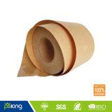Fornitore cinese Kraft di nastro di carta per il sigillamento e l'imballaggio della casella