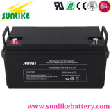 Sans entretien Batterie au gel solaire 12V50ah pour la sauvegarde de l'ONDULEUR