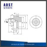 CNC 기계를 위한 Hsk63f-Er40-80 콜릿 물림쇠 공구 홀더
